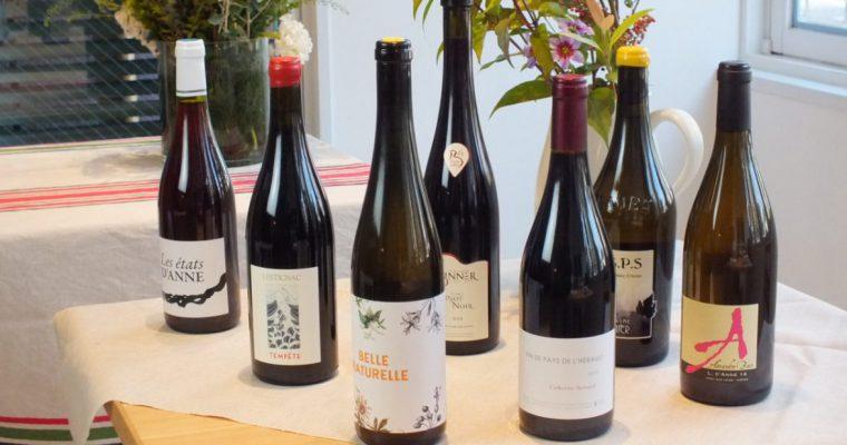滋味深い味わいのフランス料理と自然派ワインのマリアージュをお愉しみ下さい。